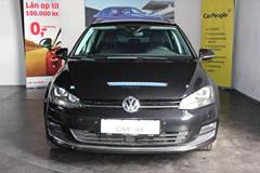 VW Golf VII 2,0 TDi 150 Highline Variant DSG