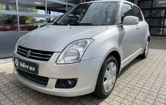 Suzuki Swift 1,3 Style