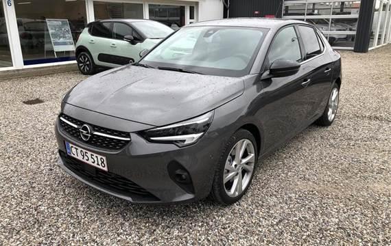 Opel Corsa 1,5 D CityLine+  5d 6g