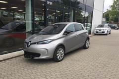 Renault Zoe el EL Life 88HK 5d Aut.