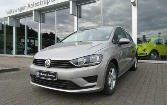 VW Golf Sportsvan 1,2 TSi 110 Trendline BMT