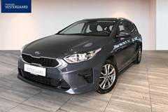 Kia Ceed 1,6 SW  CRDI Attraction  Stc 6g