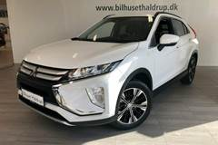 Mitsubishi Eclipse Cross 1,5 T 163 Invite+