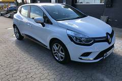 Renault Clio IV 0,9 TCe 90 Life