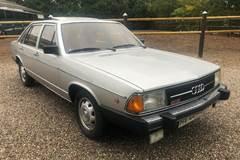 Audi 100 2,2 GL