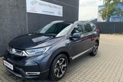 Honda CR-V 2,0 i-MMD Lifestyle E-CVT
