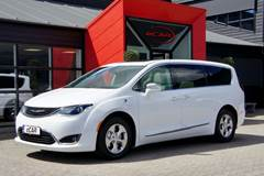Chrysler Pacifica 3,6 Hybrid Limited aut. Van
