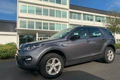 Land Rover Discovery Sport 2,0 TD4 180 S aut. Van