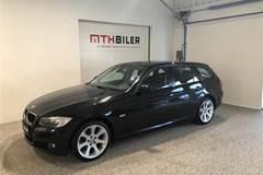 BMW 320d 2,0 Touring  D  Stc 8g Aut.