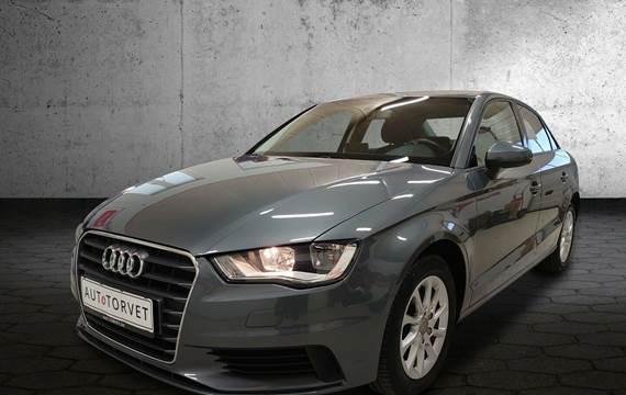 Audi A3 1,6 TDi 110