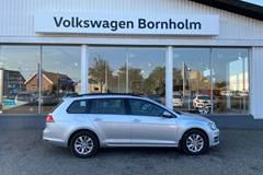 VW Golf VII 1,4 Comfortline