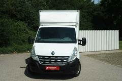 Renault Master III T35 2,3 dCi 146 L4 Alukasse m/lift