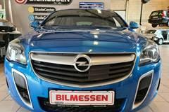 Opel Insignia 2,8 OPC ST aut. 4x4 Van