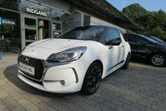 DS DS 3 1,6 BlueHDi 100 Style Limited
