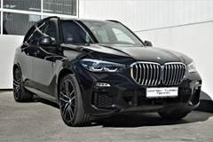 BMW X5 3,0 xDrive40i aut.