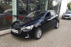 Mazda 2 Vision 90HK 5d