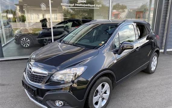 Opel Mokka 1,4 Turbo Enjoy Start/Stop 140HK 5d 6g