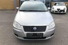 Fiat Croma 2,4 JTD Emotion aut. Van