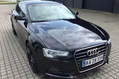 Audi A5 2,0 TDi 177 SB Multitr.