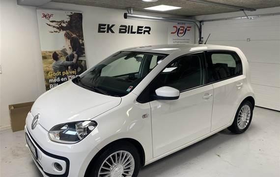 VW UP! MPI BMT Style 60HK 5d