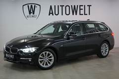 BMW 320d 2,0 Touring Luxury Line aut.