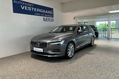 Volvo V90 2,0 T5 Inscription  Stc 8g Aut.