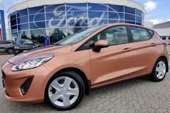 Ford Fiesta 1,1 Trend Start/Stop  5d