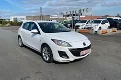 Mazda 3 1,6 DE Premium
