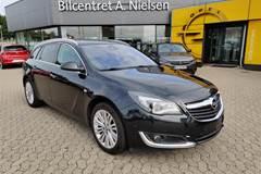 Opel Insignia Sports Tourer 1,6 CDTI Cosmo 136HK Stc 6g Aut.