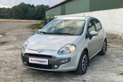 Fiat Punto Evo 1,3 MJT 75 Dynamic