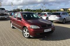 Opel Astra 1,6 16V Family