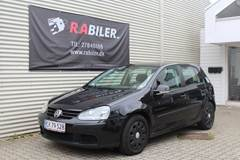 VW Golf V 1,6 FSi Tiptr.