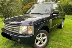 Land Rover Range Rover 3,0 D Vogue aut.