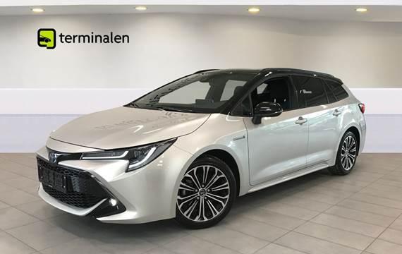 Toyota Corolla 2,0 Hybrid H3 Premium TS MDS