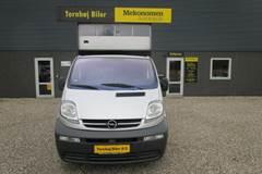 Opel Vivaro 1,9 DTi Combi