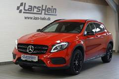 Mercedes GLA250 2,0 Final Edition aut. 4-M