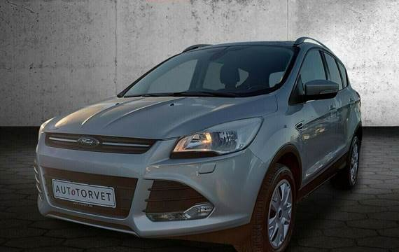 Ford Kuga 2,0 TDCi 163 Trend AWD