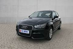 Audi A1 1,2 TFSi 86 Attraction SB