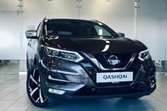 Nissan Qashqai 1,5 dCi 110 Tekna+
