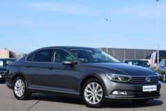 VW Passat 1,4 TSi 150 Highline DSG