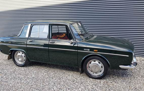 Renault 10 1,1