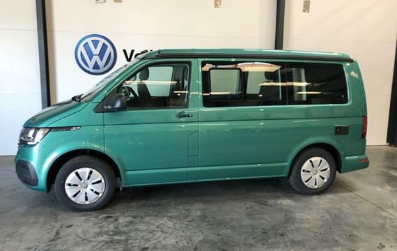 VW California 2,0 TDi 110 Coast