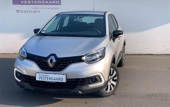 Renault Captur 0,9 Energy TCe Zen  5d