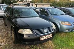 VW Passat 1,9 TDi 100 Comfortline Variant