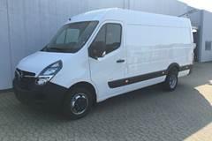 Opel Movano 2,3 D 163 Enjoy L3H2