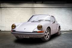 Porsche 911 T 2,0 Targa
