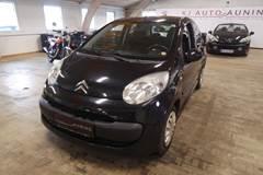 Citroën C1 Prestige