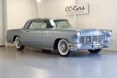 Ford Lincoln 6,0 Continental aut.