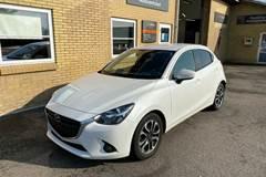 Mazda 2 1,5 Sky-G 90 Vision