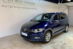 VW Touran 1,8 TSi 180 Highline DSG 7prs